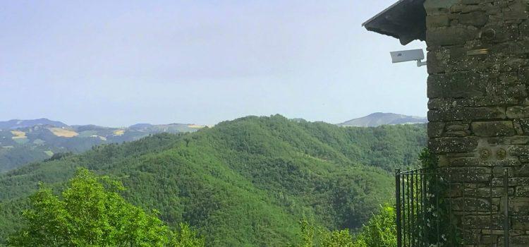 La webcam meteo de LaTordicella